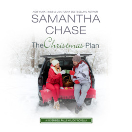 The Christmas Plan - Silver Bell Falls, Book 6 (Unabridged)