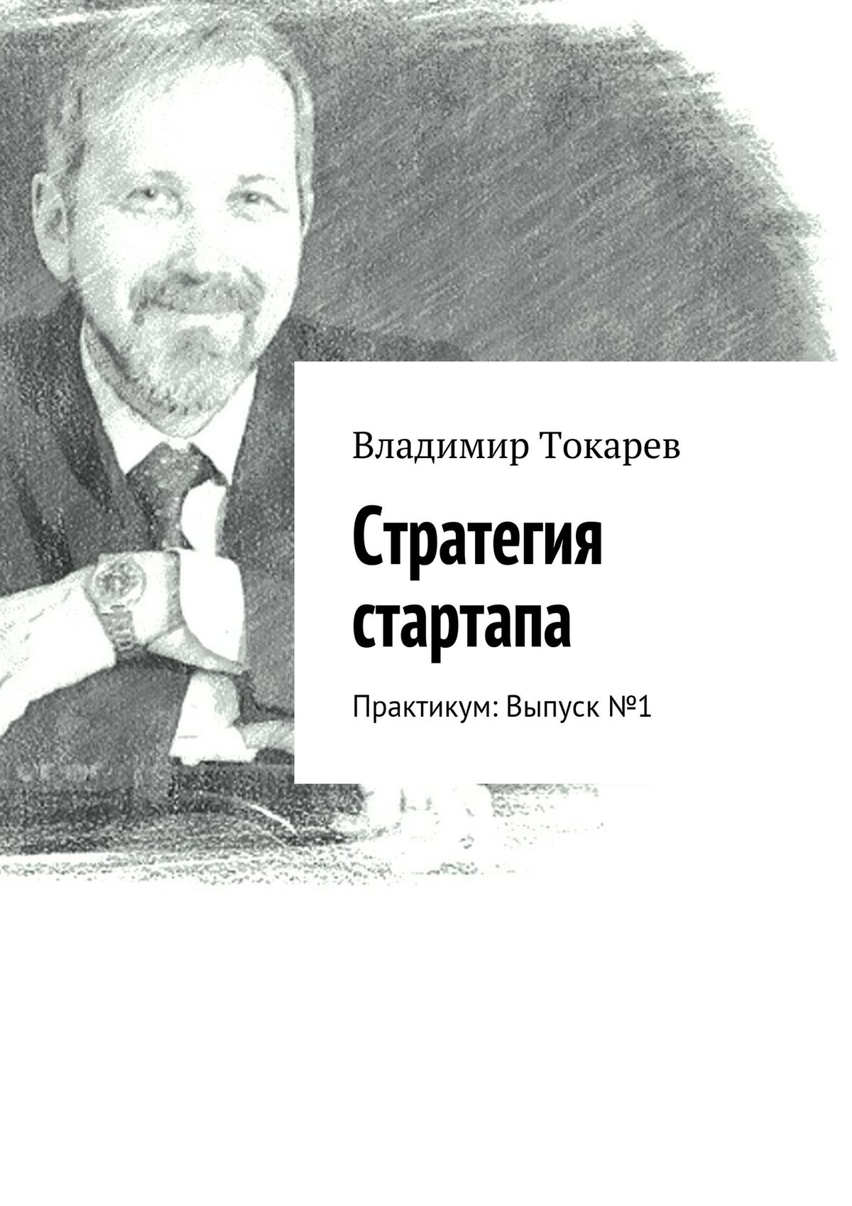 Владимир Токарев Стратегия стартапа. Практикум: Выпуск№ 1