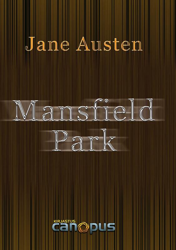 Джейн Остин Mansfield Park jane austen mansfield park