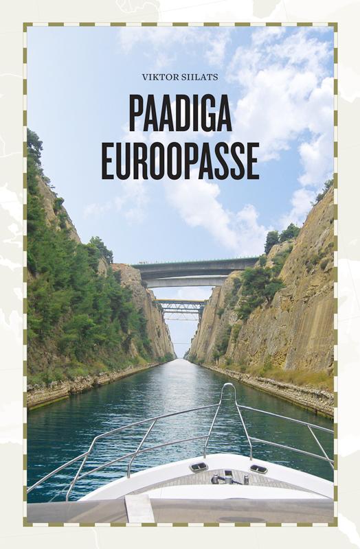 Viktor Siilats Paadiga Euroopasse