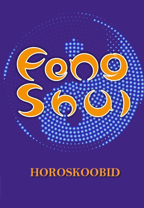 цена Gerda Kroom Feng shui horoskoobid