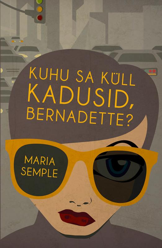 цены Maria Semple Kuhu sa küll kadusid, Bernadette?