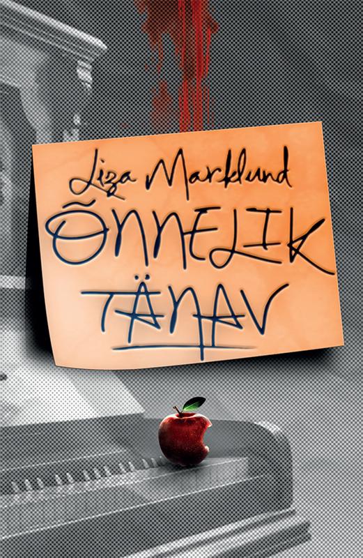 Liza Marklund Õnnelik tänav настольная игра bondibon цветная цепочка вв2417