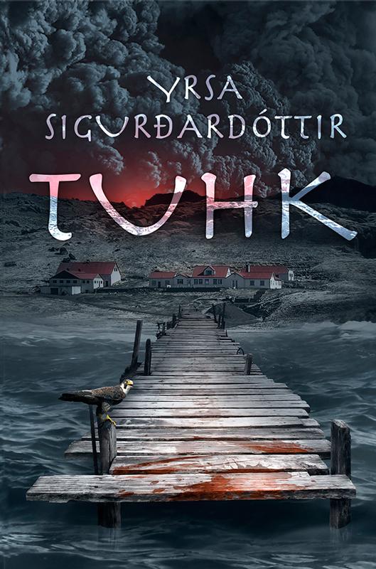 Yrsa Sigurðardóttir Tuhk yrsa sigurðardóttir pärand