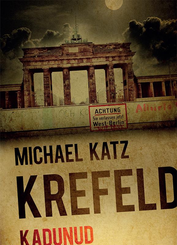 Michael Katz Krefeld Kadunud michael katz krefeld sekt