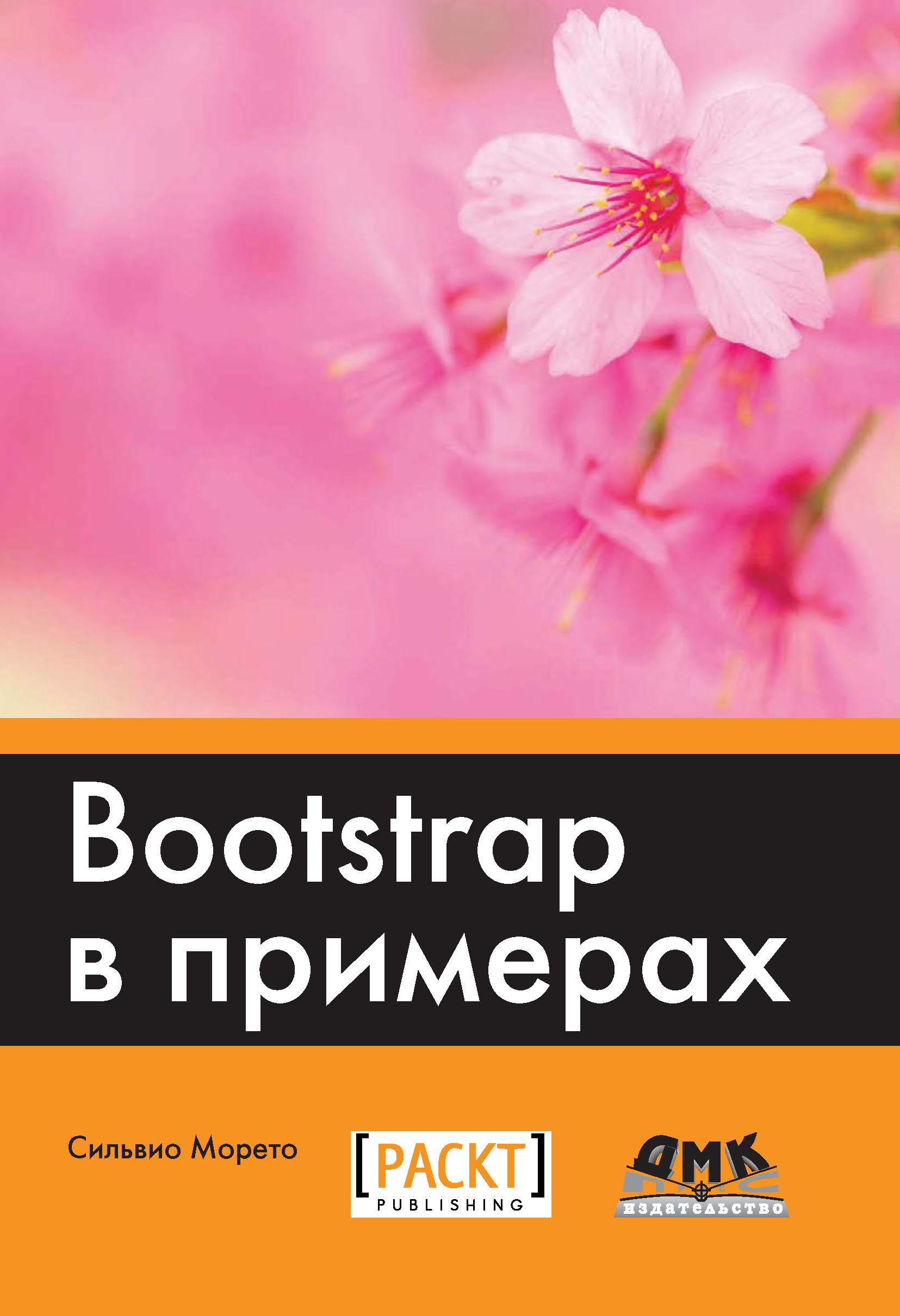 Фото - Сильвио Морето Bootstrap в примерах тимур машнин bootstrap быстрое создание современных сайтов