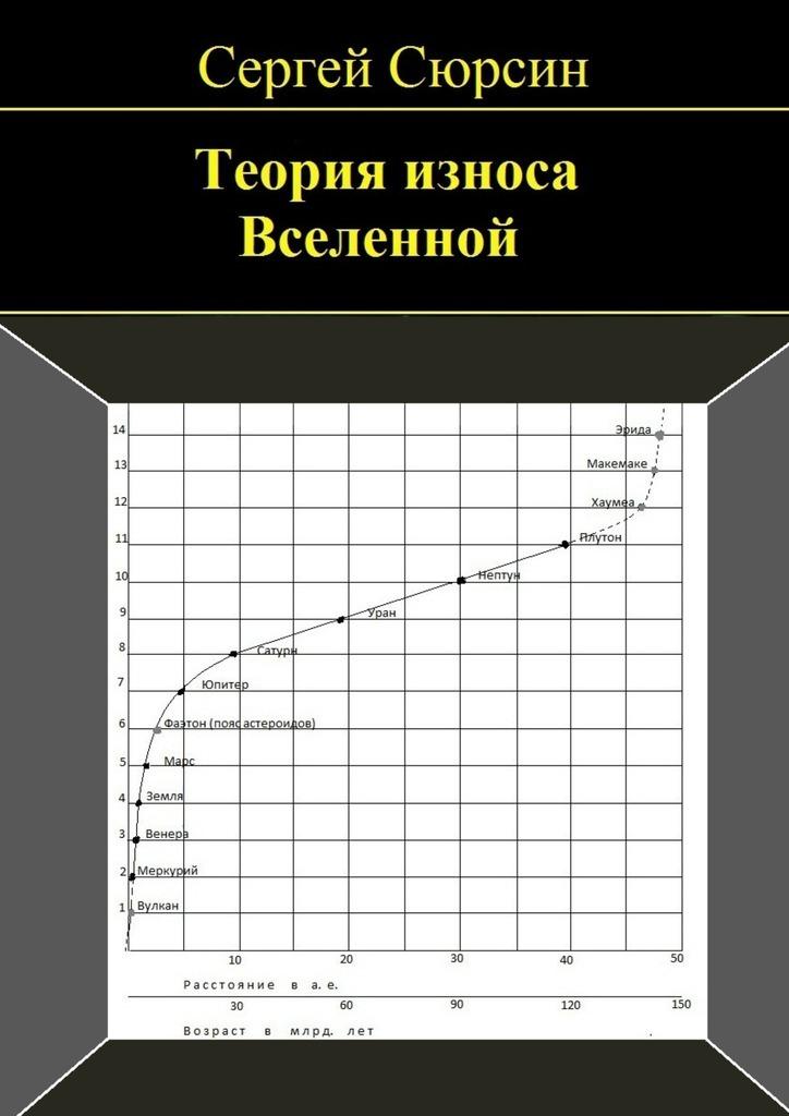 Сергей Сюрсин Теория износа Вселенной