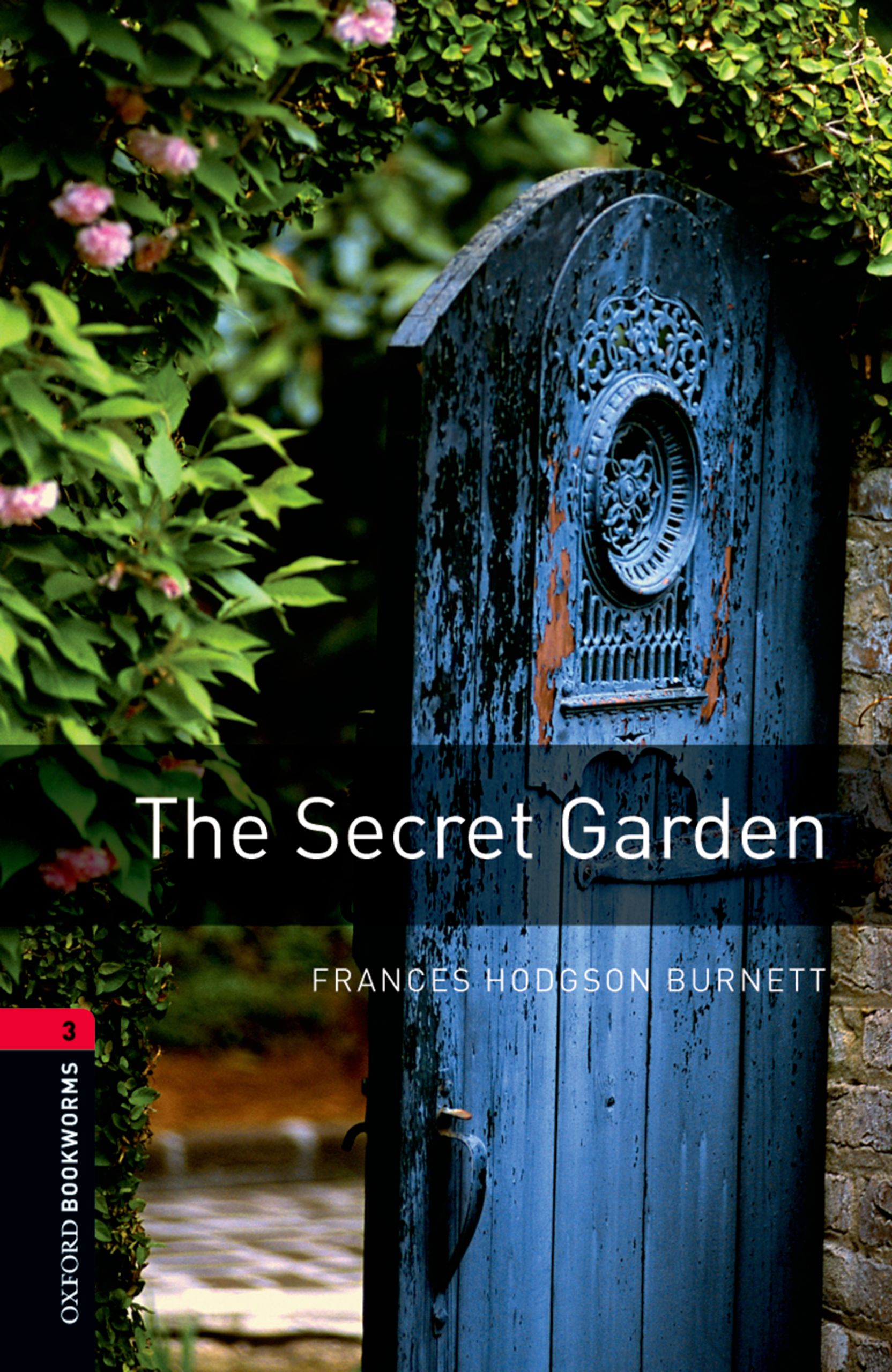 Фрэнсис Элиза Бёрнетт The Secret Garden finding the key to the secret garden of reading