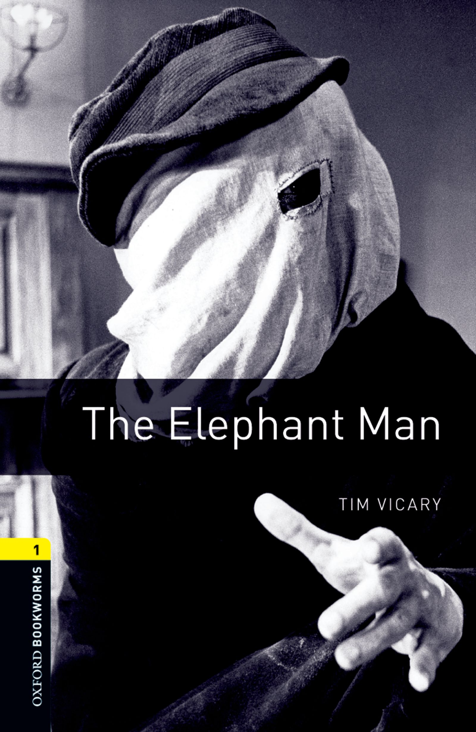 Tim Vicary The Elephant Man tim murphey music and song