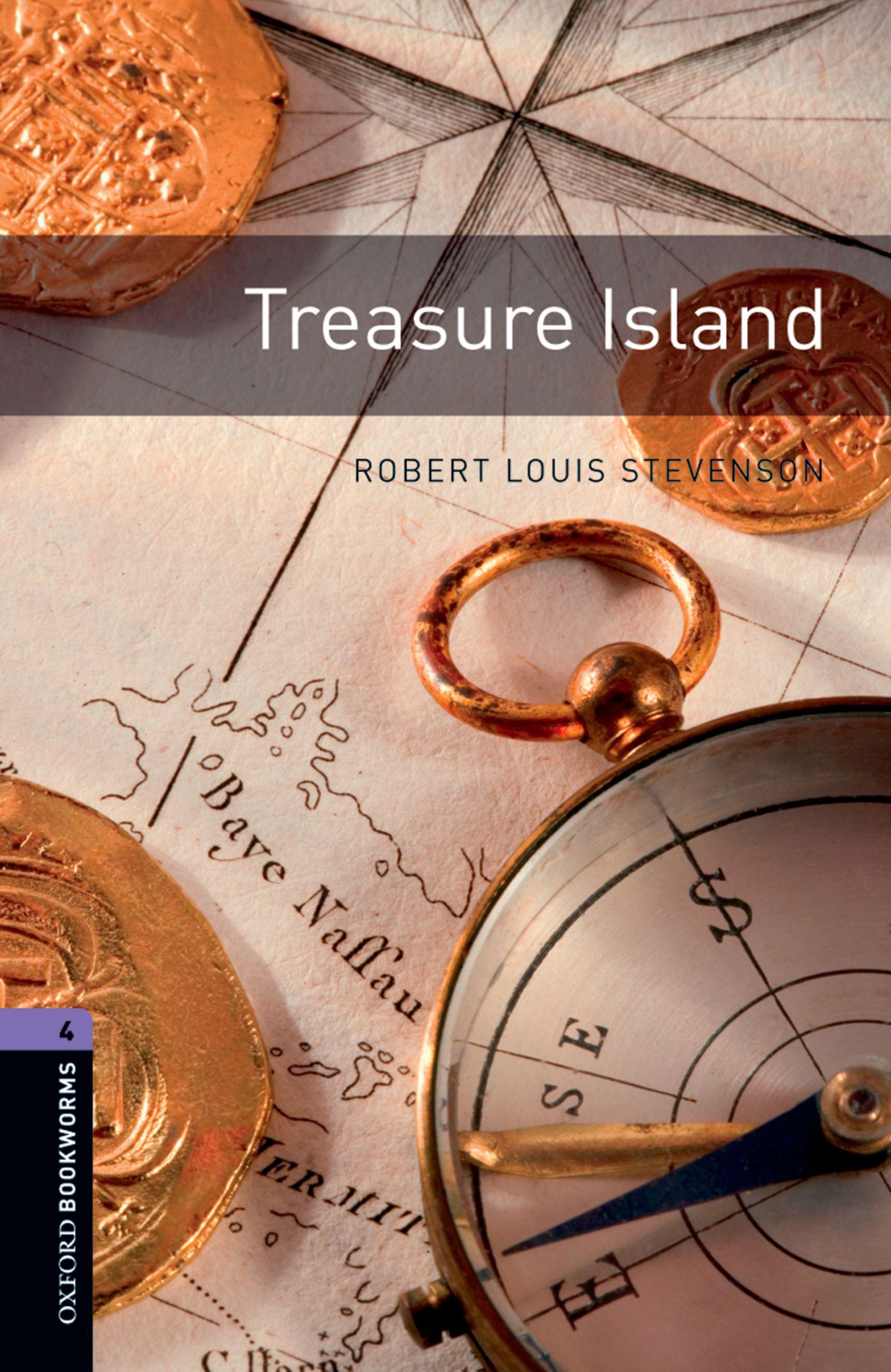 Роберт Льюис Стивенсон Treasure Island john escott dead man s island