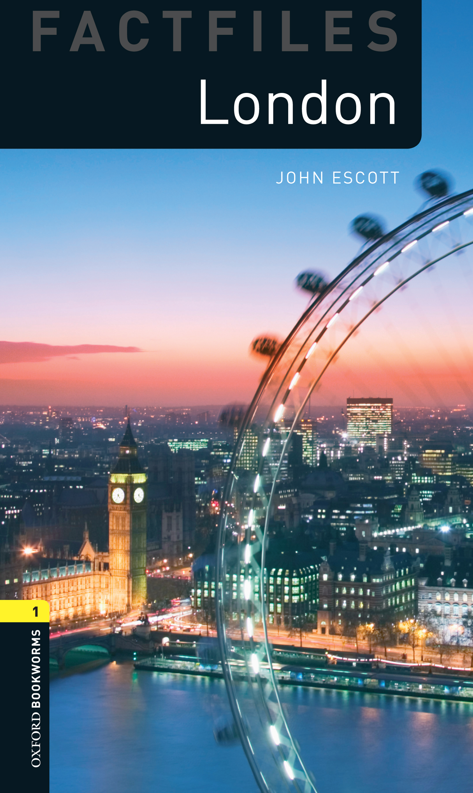 John Escott London 1000 things to do in london