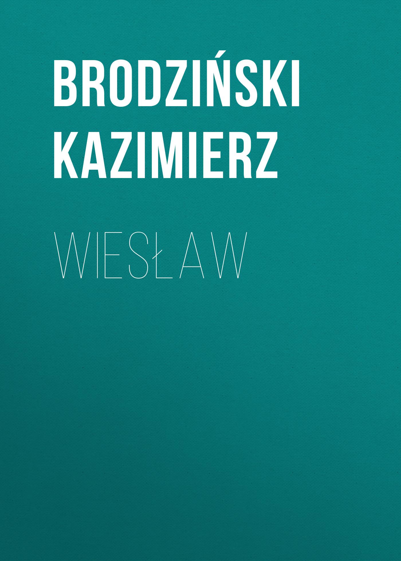 wieslaw