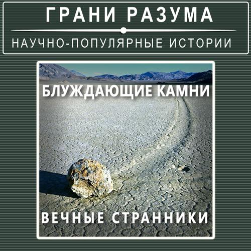 Анатолий Стрельцов Блуждающие камни. Вечные странники холти аксессуары