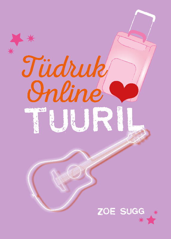 Zoe Sugg Tüdruk Online tuuril sugg z girl online