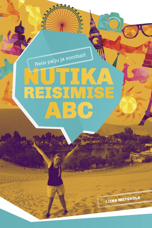все цены на Liina Metsküla Nutika reisimise ABC