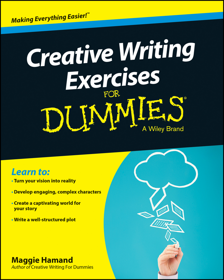 Maggie Hamand Creative Writing Exercises For Dummies martha alderson the plot whisperer book of writing prompts