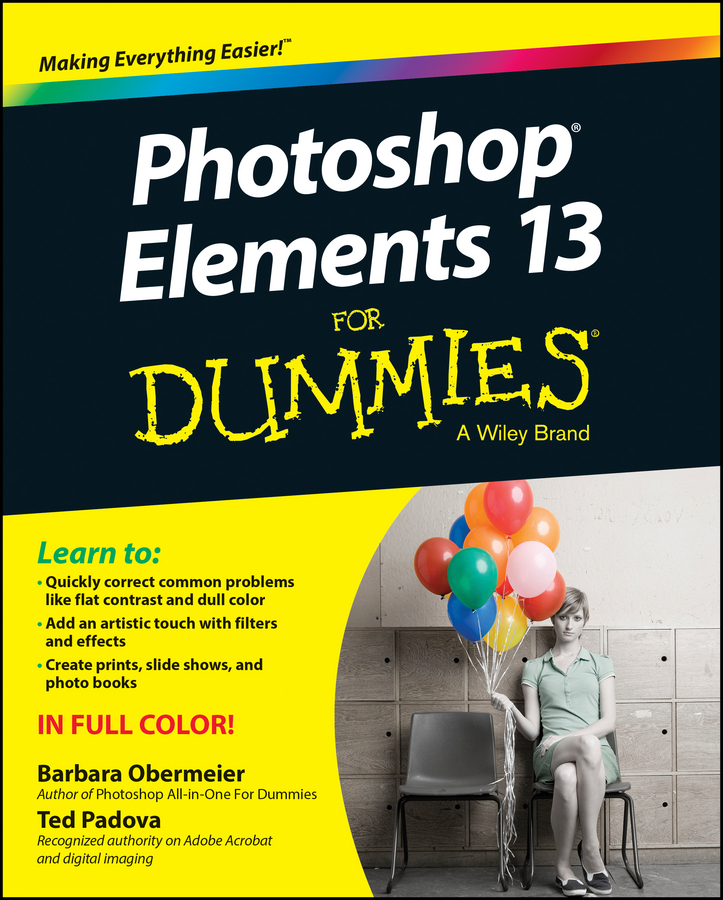 Barbara Obermeier Photoshop Elements 13 For Dummies крем librederm вв крем all in one гиалуроновая librederm 50 мл