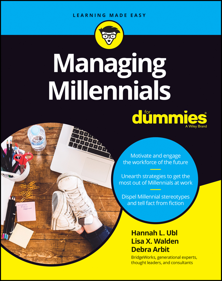Debra Arbit Managing Millennials For Dummies michel chevalier luxury retail management how the world s top brands provide quality product and service support