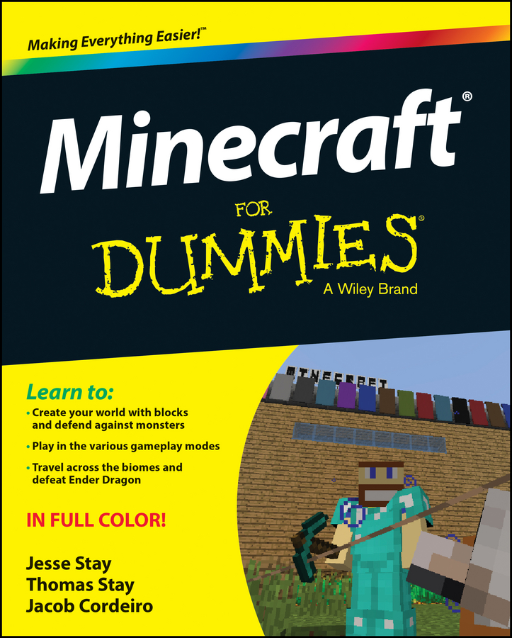 Jesse Stay Minecraft For Dummies stephanie vance the influence game 50 insider tactics from the washington d c lobbying world that will get you to yes