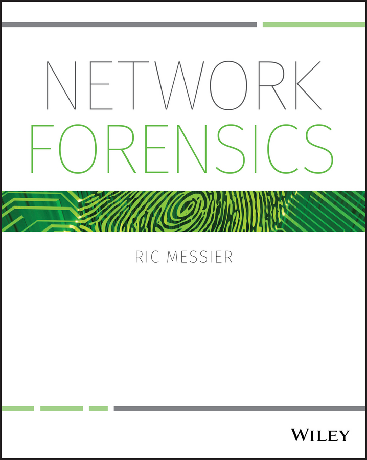 Фото - Ric Messier Network Forensics real madrid zalgiris kaunas