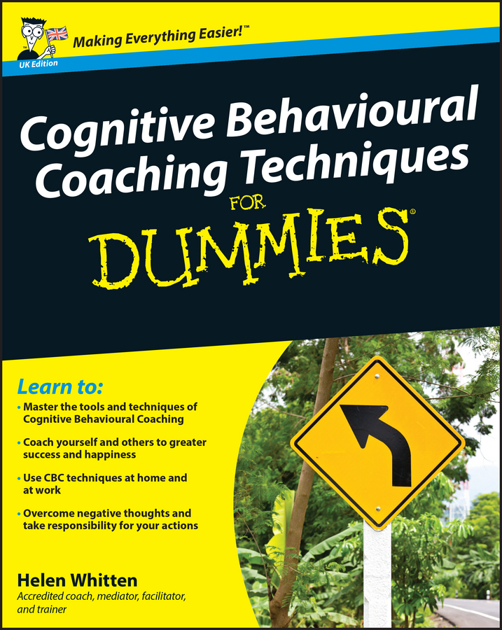 Фото - Helen Whitten Cognitive Behavioural Coaching Techniques For Dummies the penguin german phrasebook