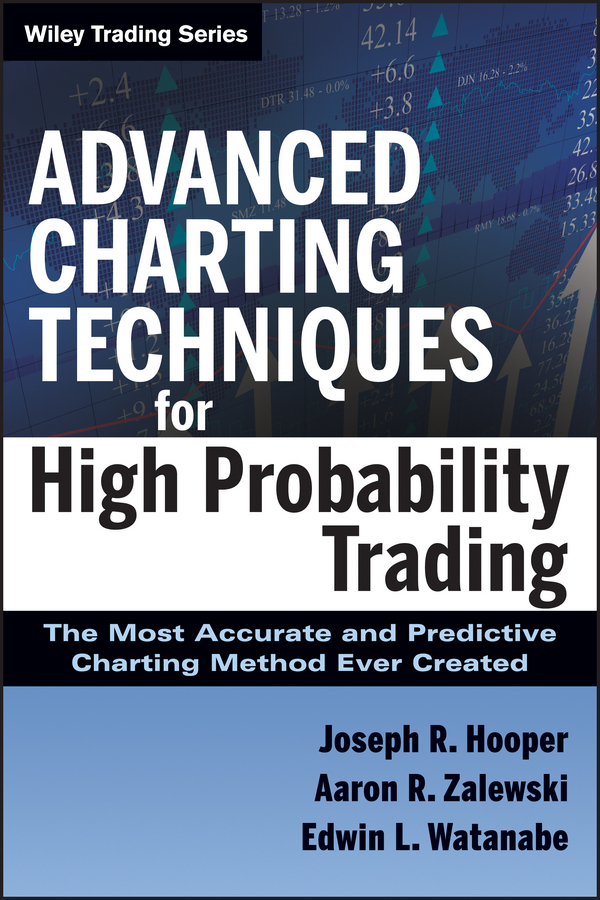 Aaron Zalewski R. Advanced Charting Techniques for High Probability Trading. The Most Accurate And Predictive Charting Method Ever Created