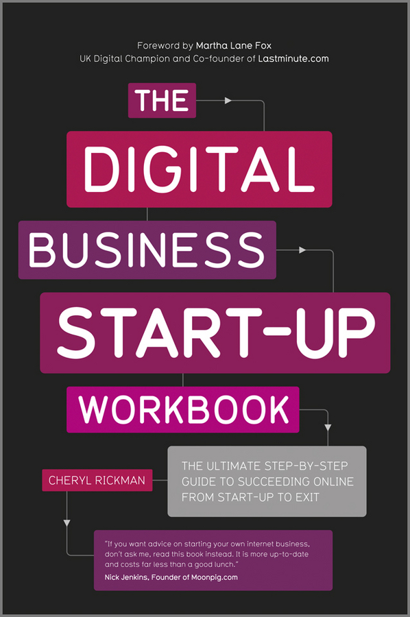 Cheryl Rickman The Digital Business Start-Up Workbook. The Ultimate Step-by-Step Guide to Succeeding Online from Start-up to Exit men formal pointed toe lace up business blucher shoes