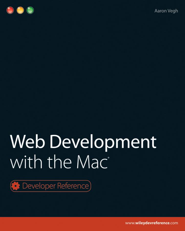 Aaron Vegh Web Development with the Mac aaron vegh web development with the mac