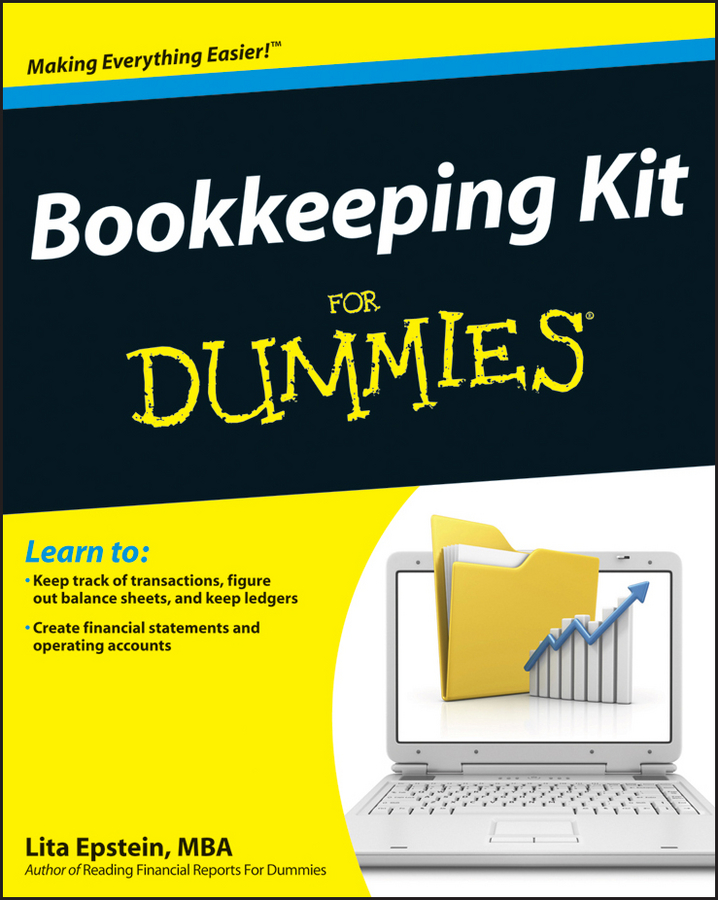 Lita Epstein Bookkeeping Kit For Dummies riggs pammy willis kimberley ludlow keeping chickens for dummies