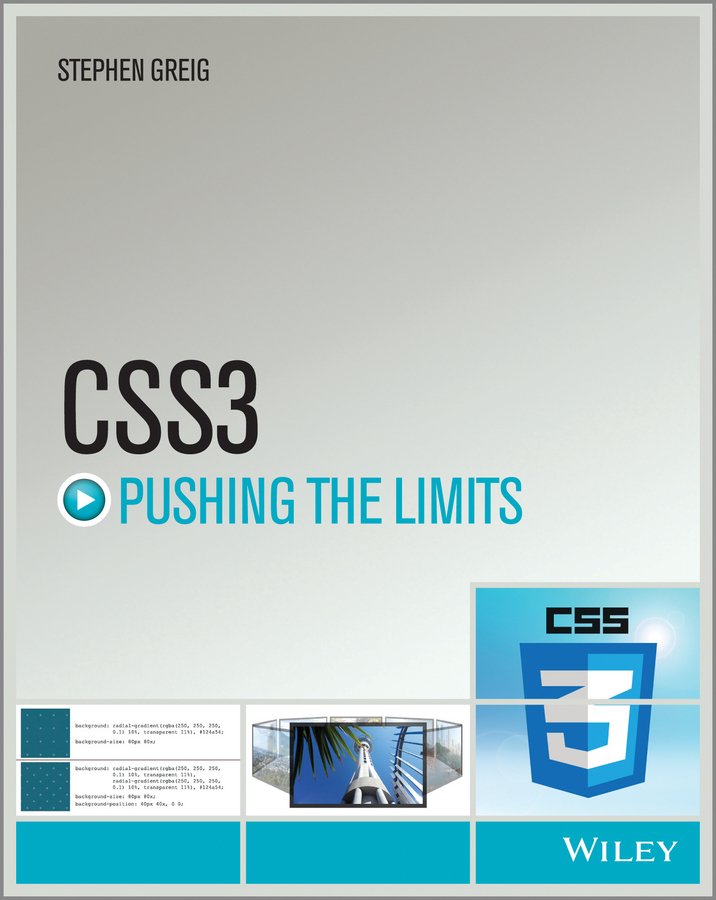 Stephen Greig CSS3 Pushing the Limits free shipping 10pcs lot 2sk3918 k3918 to 252 offen use laptop p 100% new original