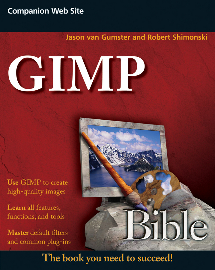 Robert Shimonski GIMP Bible high quality digital temperature