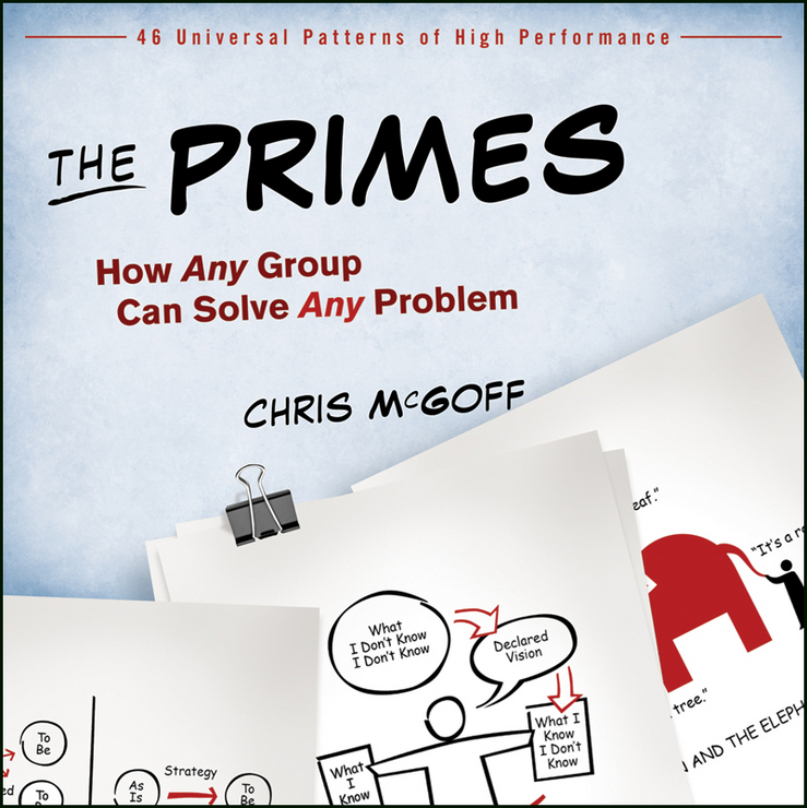 Chris McGoff The Primes. How Any Group Can Solve Any Problem david cox a primes of the form x2 ny2 fermat class field theory and complex multiplication