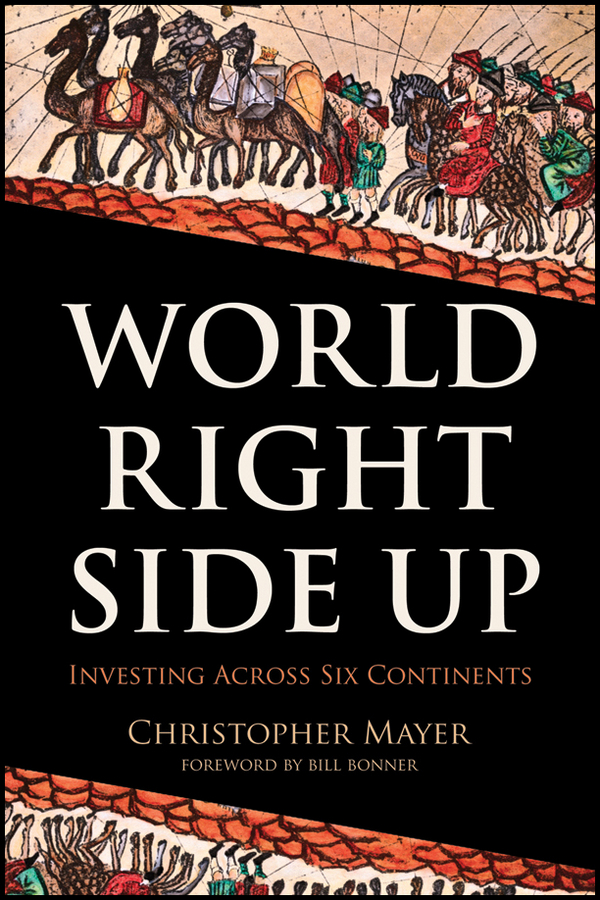 Christopher Mayer W. World Right Side Up. Investing Across Six Continents robert stein the bull inside the bear finding new investment opportunities in today s fast changing financial markets