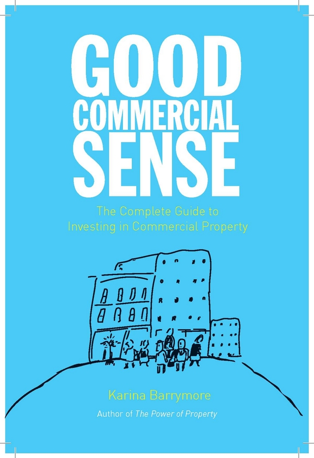 Karina Barrymore Good Commercial Sense. The Complete Guide to Investing in Commercial Property 10pcs lot lm1084it 12 lm1084 to 220 good qualtity hot sell free shipping buy it direct