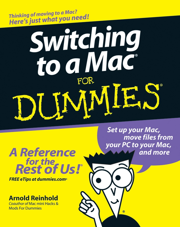 Arnold Reinhold Switching to a Mac For Dummies джемпер care of you care of you ca084ewcvul0