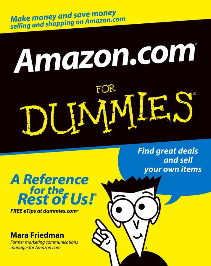 Mara Friedman Amazon.com For Dummies deborah ng online community management for dummies