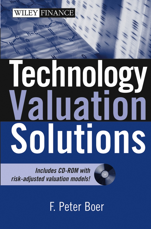 цены F. Boer Peter Technology Valuation Solutions