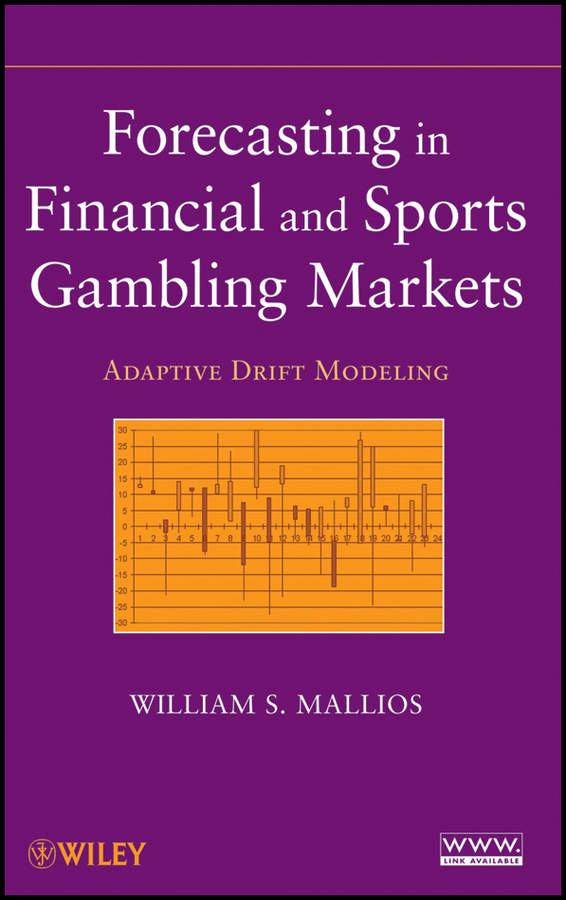 William Mallios S. Forecasting in Financial and Sports Gambling Markets. Adaptive Drift Modeling watch compass and flashlight metal sports clip