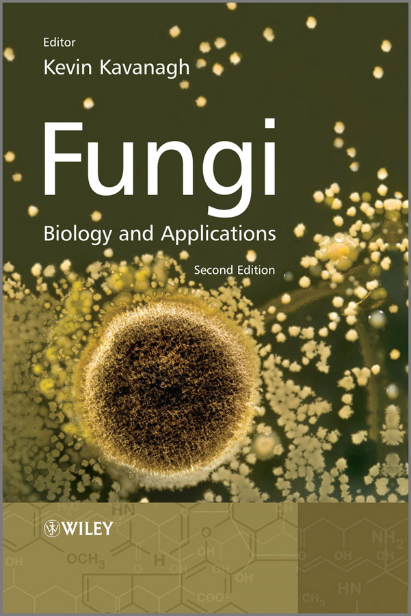Kevin Kavanagh Fungi. Biology and Applications antibacterial and antifungal lectins from leguminous plants