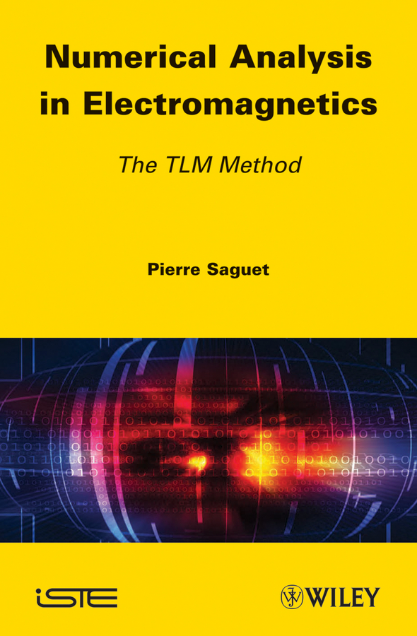 Pierre Saguet Numerical Analysis in Electromagnetics. The TLM Method groundwater investigation using azimuthal square array method