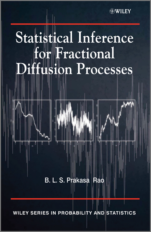 B. L. S. Prakasa Rao Statistical Inference for Fractional Diffusion Processes