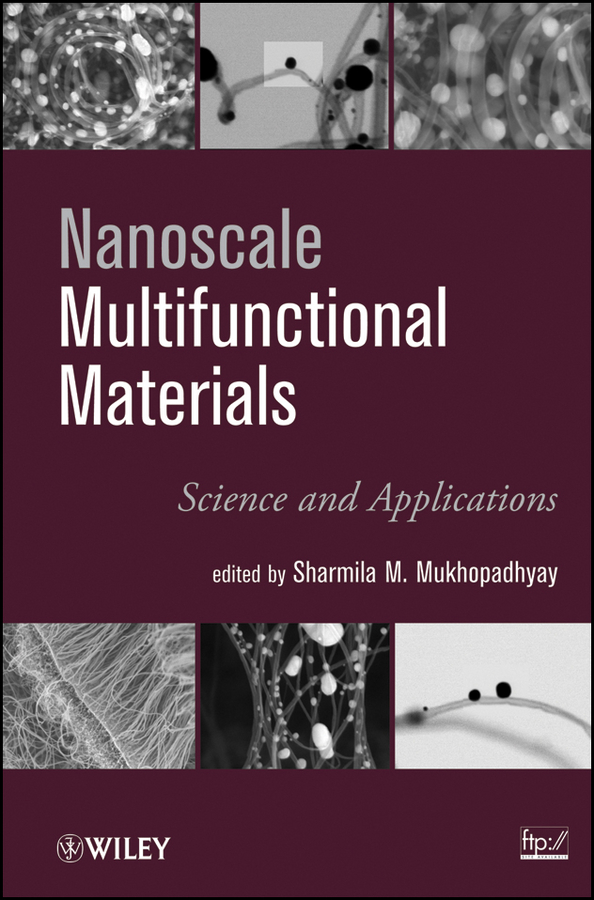 S. N. Mukhopadhyay Nanoscale Multifunctional Materials. Science & Applications недорго, оригинальная цена