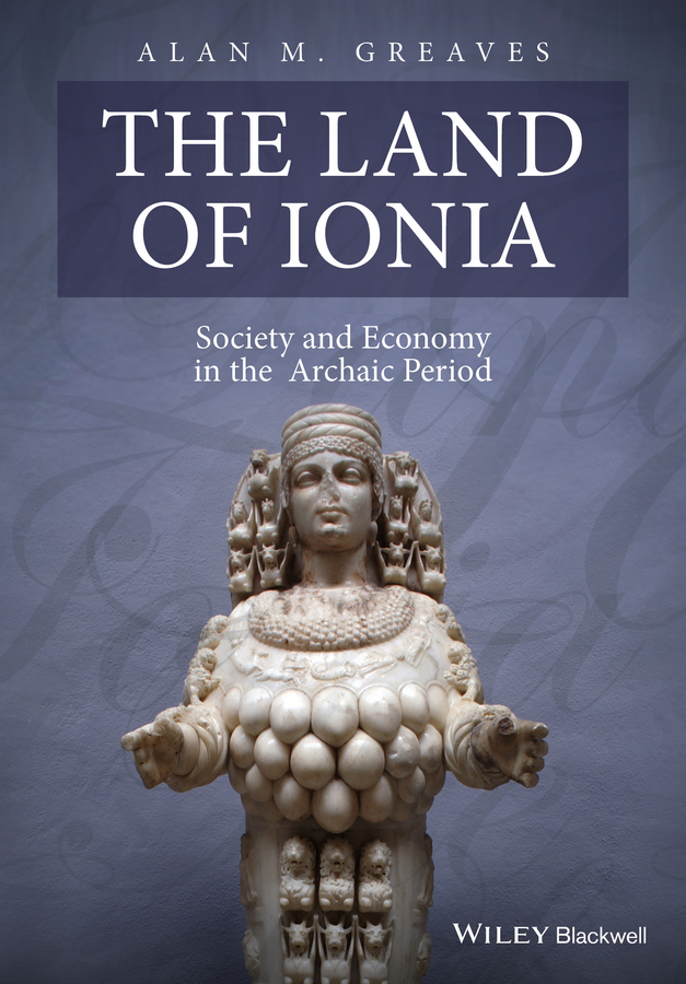 Alan Greaves M. The Land of Ionia. Society and Economy in the Archaic Period cultural identity in the edo period