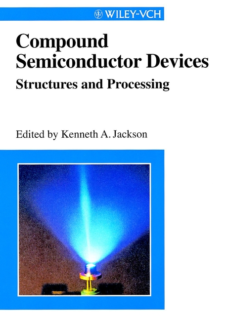 Kenneth Jackson A. Compound Semiconductor Devices. Structures & Processing semiconductor refrigeration cooling learning suite kit diy refrigeration components with power supply