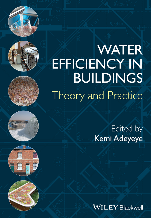Kemi Adeyeye Water Efficiency in Buildings. Theory and Practice sb 1070 a case study on state sponsored immigration policy