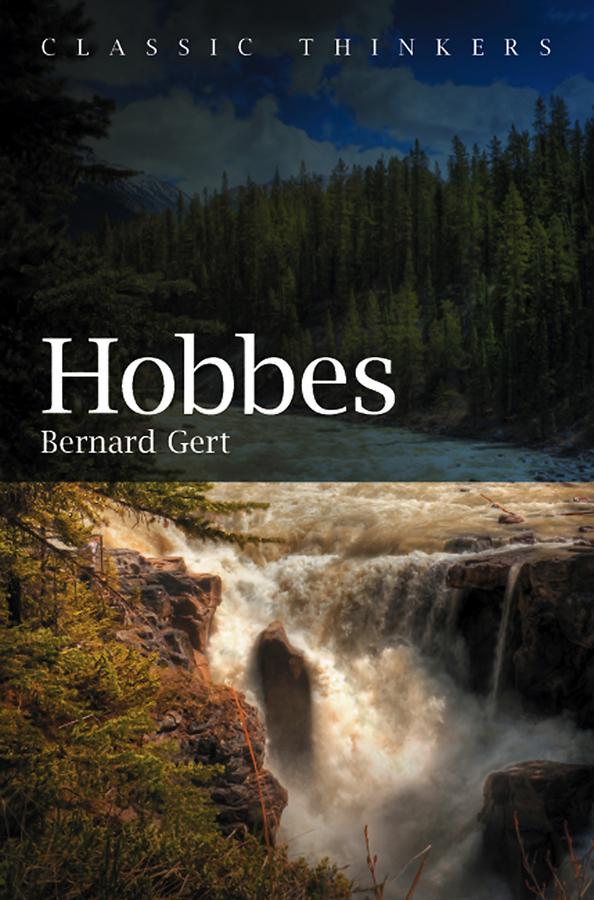 Bernard Gert Hobbes