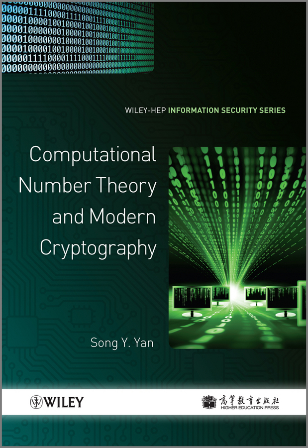 все цены на Song Yan Y. Computational Number Theory and Modern Cryptography онлайн
