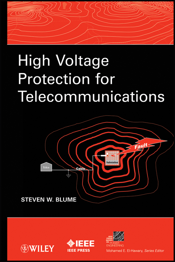 Steven Blume W. High Voltage Protection for Telecommunications control and protection in low voltage distribution grid