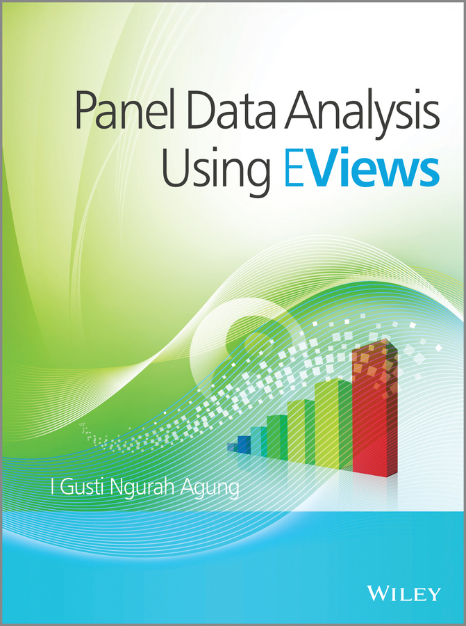 I. Gusti Ngurah Agung Panel Data Analysis using EViews spss stata eviews