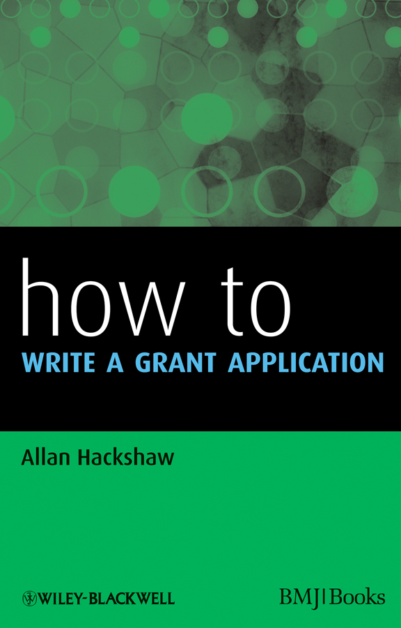 цена на Allan Hackshaw How to Write a Grant Application